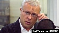 Александр Лебедев, московская студия Радио свобода, 29 июня 2011