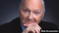 Морис Стронг, бизнесмен и ученый в области нефти и минеральных ресурсов, эколог
