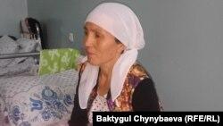 Гүлмира Кулуева