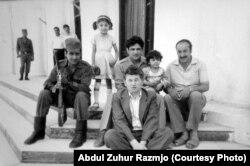 Кабул пад савецкім пратэктаратам, 1985 год