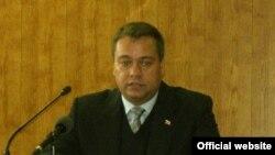 ვადიმ ბროვცევი, სამხრეთ ოსეთის დე ფაქტო რესპუბლიკის პრემიერ-მინისტრი