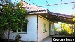 Этот дом Муса Мамут приобрел в 1975 году после переезда в Крым