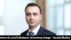 Иван Жданов, адвокат Фонда борьбы с коррупцией.