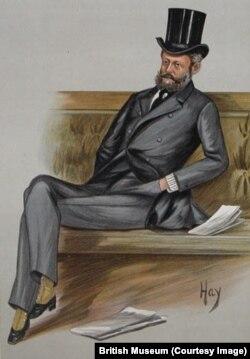 Барон Ротшильд