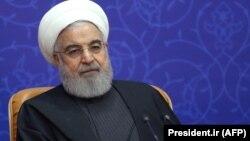 حسن روحانی در روزهای اخیر انتقادها از عملکرد دولتش در دوران تحریم را رد کرده است