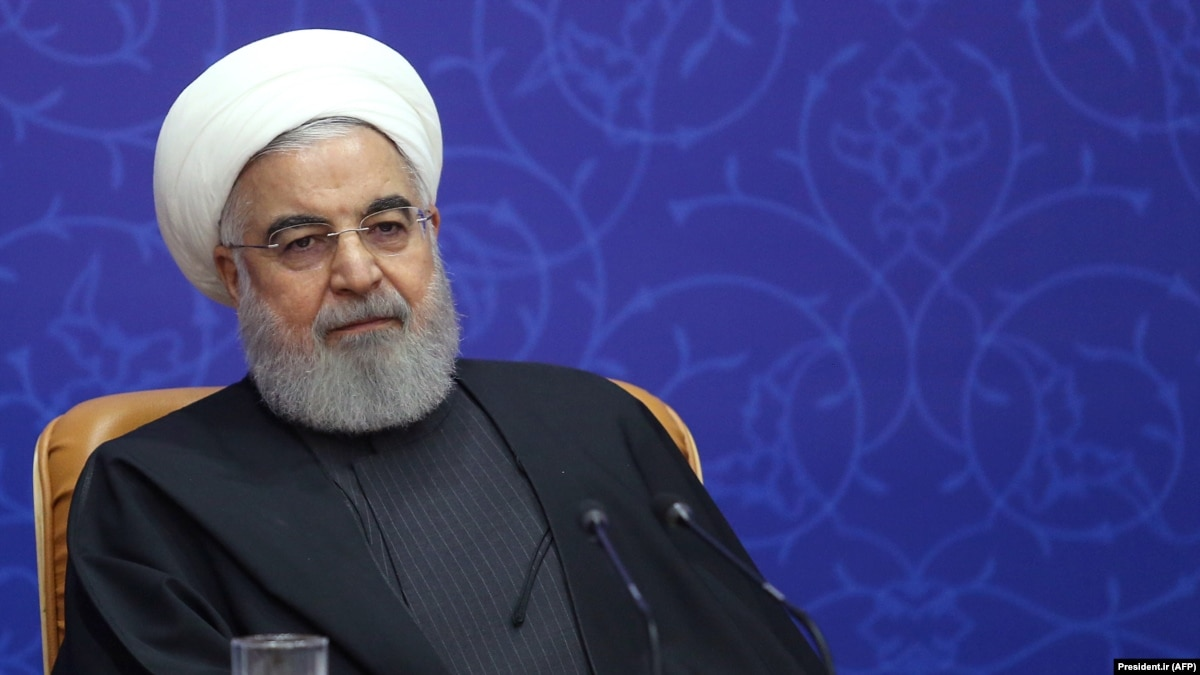 Президент Ирана назвал потери своей страны из-за санкций США