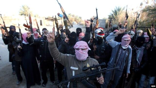 Refworld | Iraqi PM urges militants to surrender, avert