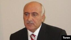 Dövlət Torpaq və Xəritəçəkmə Komitəsinin sədri Qərib Məmmədov