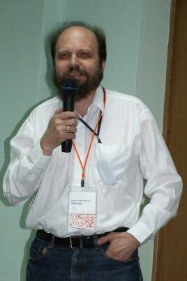 Алексей Шмелев