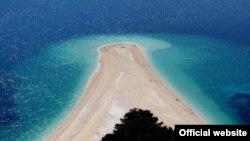 островот Браќ