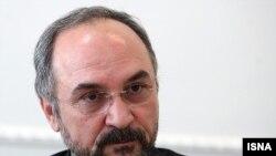محمد خزاعی، نماینده ایران در سازمان ملل متحد