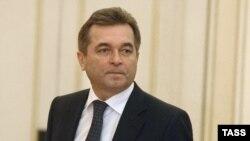 Yevgeny Shkolov in 2008