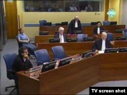 Suđenje Karadžiću