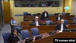 Suđenje Radovanu Karadžiću, 28.listopad 2011.