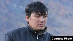 Назарбаев университетінде істейтін археолог Айдын Жүнісxанов