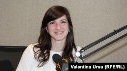 O săptămână din viața unei stagiare la Radio Europa Liberă