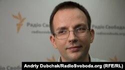Володимир Єгоров