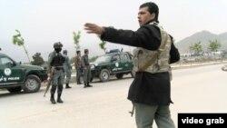 Жардыруудан кийин Кабул