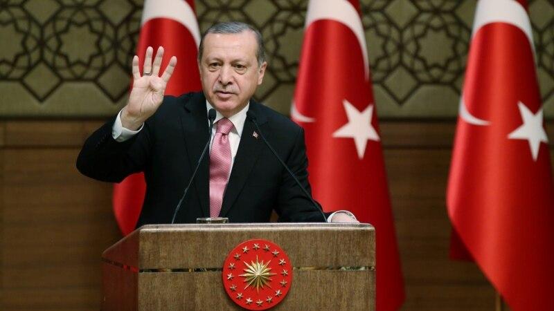 Թուրքիայում մեկնարկել է Էրդողանի դեմ մահափորձի գործով դատավարությունը