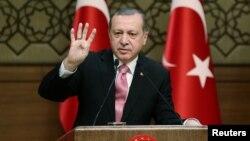 Р.Т. Эрдоган