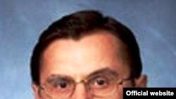 """Александр Мирчев, американский лоббист, независимый член совета директоров фонда """"Самрук-Казына"""". Фото с сайта фонда."""