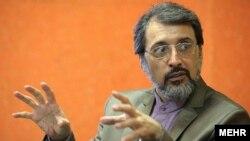 مصطفی مصلحزاده سفیر جمهوری اسلامی ایران در اردن