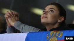 Дисквалификация Алины Кабаевой стала последствием одного из первых в XXI веке доказанных случаев использования допинга в России