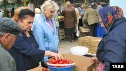 Эксперты называют протесты против кавказцев бунтом бедных: в Красноармейске 11 тысяч безработных