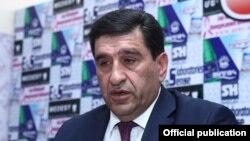 Ваник Асатрян