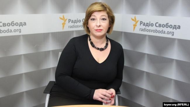 Лариса Волошина