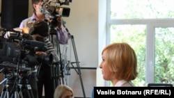 8-сентябрь - Журналисттер тилектештигинин эл аралык күнү.