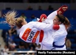Анжеліка Терлюга планує у 2020 поборотися за олімпійську ліцензію