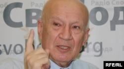 Володимир Горбулін, архівне фото