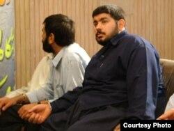 دو تن از متهمان در دادگاه