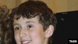«Сказать, что Алекс Прайер необычный ребенок, было бы недостаточно»