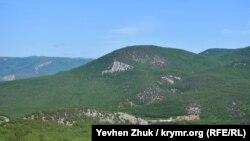 Гора Мишень (Чирка-Баир)