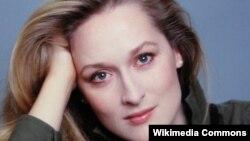 Aktirsa Meryl Streep.