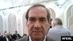 رئيس هيئة الاستثمار سامي الاعرجي