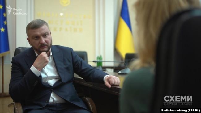 Міністр юстиції Павло Петренко вважає, що контролю Громадської ради доброчесності над ВККС буде достатньо