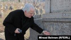 Šemsudin Zlatko Serdarević, foto: Mirsad Behram