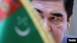 """""""Eger şu saýlawda Gurbanguly saýlanmasa, Gurbanguly meniň ölýänçäm ýerini hiç kim bilen çalyşmajak gahrymanym bolar""""."""