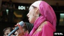 اجرای گروه موسیقی «دریا» در دوبی