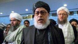 Loja diplomatike e talibanëve