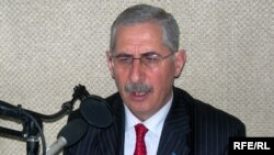 Bəxtiyar Sadıqov