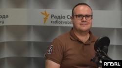 Тарас Жовтенко, експерт з питань безпеки
