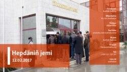 Türkmenistanyň prezidentlik saýlawlary we dünýä türkmenleri