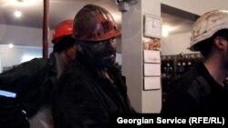 После последней трагедии шахтеры подготовили список требований, которые в общих чертах созвучны обращению профсоюзов