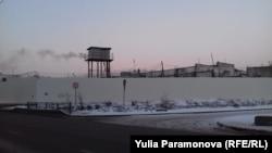 ИК-9, Калининград