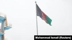 د افغانستان ملي بیرغ