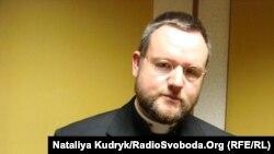 Історик-ватиканознавець Атанасій МакВей